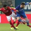 1. FC Kaiserslautern 0-0 VfL Bochum: Red Devils waste valuable chances in goalless draw