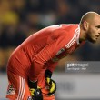 Brighton and Hove Albion sign goalkeeper David Button from Fulham