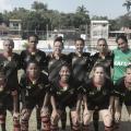 Sport perde para o Kindermann em casa e segue sem pontuar no Brasileirão Feminino