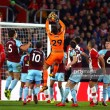 Nick Pope shortlisted for PFA Player of the Month award