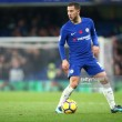 """Eden Hazard admits it would be a """"dream"""" to play under Zinedine Zidane following Real Madrid rumours"""