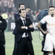 """Rudi Garcia exalta campanha do Marseille após vice da UEL: """"Não há nada que se envergonhar"""""""