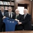 Ausente na Copa do Mundo após 60 anos, Itália confirma Roberto Mancini como novo treinador