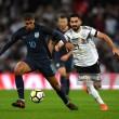 England 0-0 Germany: Pickford and Loftus-Cheek impress as Three Lions hold World champions