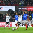 Germany 2-2 France: Lars Stindl snatches late draw after Lacazette double