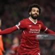 Liverpool 3-0 Southampton: Record-breaking Salah scores a brace as Reds run Saints ragged