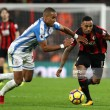 "Mathias Jørgensen: Huddersfield ""let ourselves down"" in heavy Bournemouth loss"