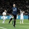 Icardi arrebenta, Inter vence Atalanta e assume vice-liderança da Serie A