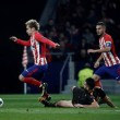 Griezmann desencanta, faz golaço e Atlético de Madrid derrota a Roma no Wanda