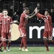 Bayern vence duelo difícil contra Anderlecht e segue na busca pela liderança do Grupo B