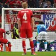 Arsenal through despite famous win for Köln