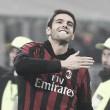 Ídolo do Milan, Kaká diz se 'arrepiar' com coro da torcida e relembra quase ida ao City
