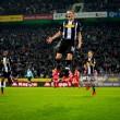 Bundesliga Round-Up:Borussia Mönchengladbach subjectJupp Heynckesto first loss