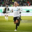SpVgg Greuther Fürth 4-0 FC St. Pauli: Shamrocks humble ten-men Kiezkicker