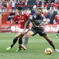 El Granada CF renueva a Víctor Díaz para las próximas tres temporadas