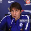 Antonio Conte bullish about Chelsea's chances going forward in the Champions League
