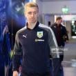 Burnley recieve fitness boost as Ben Mee and Matt Lowton return ahead of Brighton clash
