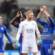Newcastle United 2-3 Leicester City: Pérez's own goal gives Newcastle birthday blues as winless run continues