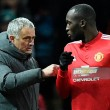 Opinion: Romelu Lukaku form a concern, but Zlatan Ibrahimović offers little reassurance for Manchester United