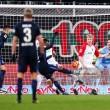 FC Augsburg 1-1 Hertha BSC: Salomon Kalou saves a point forPál Dárdai's men