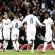 Inglaterra continúa con su racha de imbatilidad sin brillo