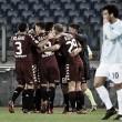 Em jogo marcado por expulsão e golaços, Torino quebra tabu e vence Lazio no Olímpico