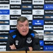 Sam Allardyce says Everton's game against Newcastle United won't be any easier than the Merseyside Derby
