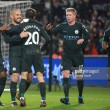 "Bernardo Silva insists it is a ""genuine privilege"" to play with David Silva ahead of Tottenham clash"