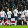 Tottenham Hotspur 2-0 Brighton & Hove Albion: Aurier and Son goals move Spurs to fourth