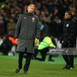 West Ham United 0-0 Arsenal: Gunners sink to 7th as West Ham gain a crucial point
