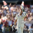 The Ashes - Third Test, Day One: Malan's gutsy century leaves tourists in strong position in Perth