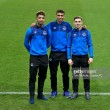 Dominic Calvert-Lewin, Mason Holgate and Jonjoe Kenny sign Everton contract extensions