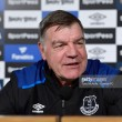 Sam Allardyce: Everton won't take 'dangerous' Swansea City lightly