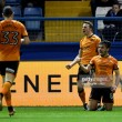 Sheffield Wednesday 0-1 Wolverhampton Wanderers: Neves extends Wolves' lead at the top with first half strike