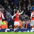 Arsenal 1-0 Newcastle United: Ozil wonder strike seals win for Gunners