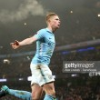 Manchester City 4-1 Tottenham Hotspur: Citizens run rampant to go 14 points clear