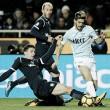 Em jogo de seis gols, Lazio arranca empate da Atalanta fora de casa