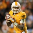 Tennessee Volunteers Cruise Past Vanderbilt Commodores With Lethal Running Game