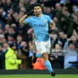 Manchester City 4-0 AFC Bournemouth: Citizens go 14 points clear at the top with comfortable victory