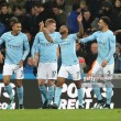 Newcastle United 0-1 Manchester City: Sterling strike sends City 15 points clear at the Premier League summit