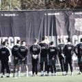 Los convocados para recibir al Real Valladolid Club de Fútbol