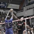 Sesi-SP x EMS Taubaté AO VIVO pela final da Superliga Masculina (1x3)