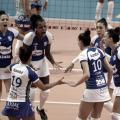 RESULTADO Itambé/Minas x Club Olympic pelo Sul-Americano de Vôlei(3-0)