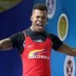 Selección Colombia en el Campeonato Mundial Júnior de Levantamiento de Pesas