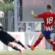 Reparto de puntos en la Ciudad Deportiva Wanda