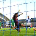 Brighton and Hove Albion 0-0 Watford: Dominant Seagulls unlucky not to take all three points