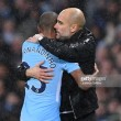 "Fernandinho states he is enjoying his ""best season"" for Manchester City ahead of Burnley battle"