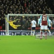Tottenham 1-1 West Ham: Cracker from Son cancels out Obiang's strike to clinch a late point