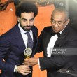 Liverpool winger Mo Salah named 2017 African Player of the Year