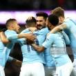 "İlkay Gündoğan praises the ""perfect"" timing of Sergio Agüero as duo shine in Burnley bashing"